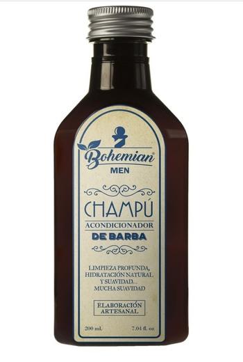 Profesionales - BohemianMen - Productos naturales para barba