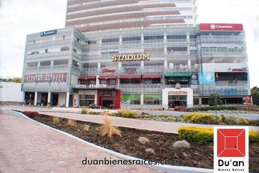 Hotel Stadium