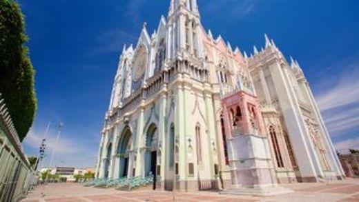 Templo Expiatorio Diocesano del Sagrado Corazón de Jesús