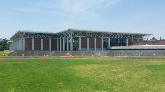 Centro de Ciencias Explora