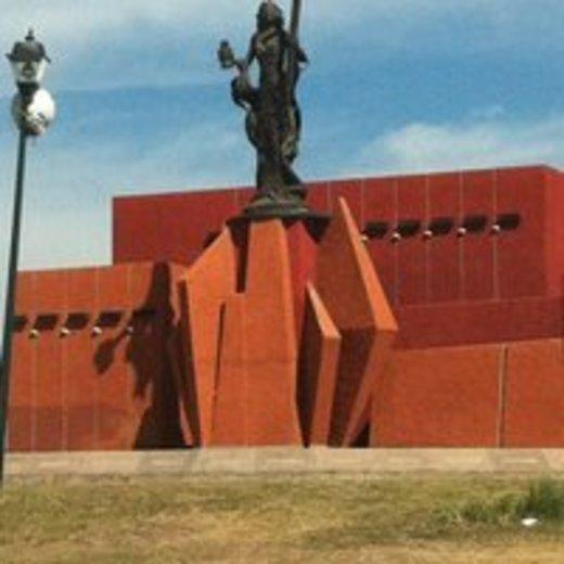 Glorieta Santa Fe