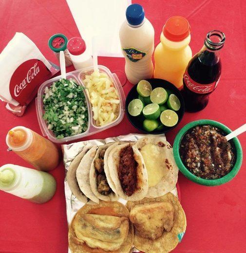 Combi Tacos