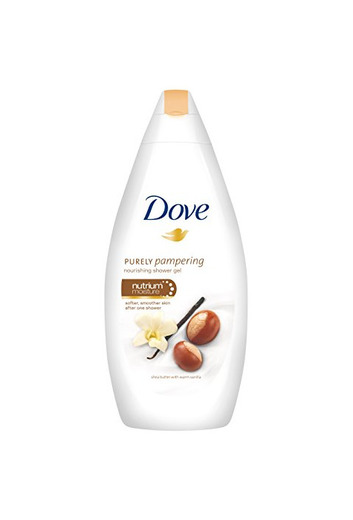 Dove Gel de Ducha