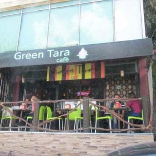 Green Tara Café