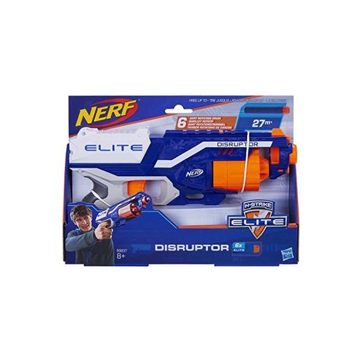 Nerf- Ner Elite Disruptor