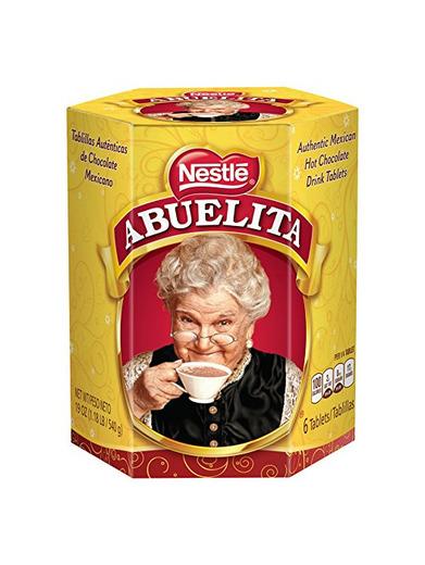 Nestle Mexican Chocolate Abuelita Drink Mix
