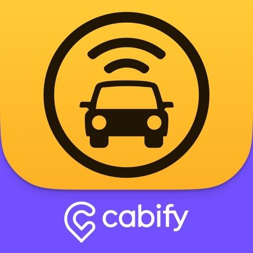 Easy Taxi, una app de Cabify