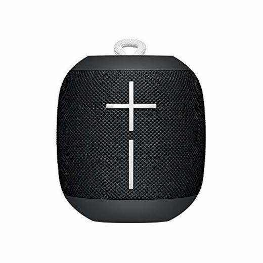Ultimate Ears WONDERBOOM -  Altavoz Bluetooth impermeable con conexión