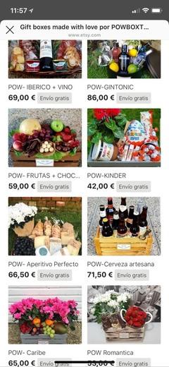 Pow-Box - About | Facebook