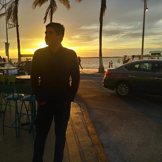 Malecon La Paz, B.C.S