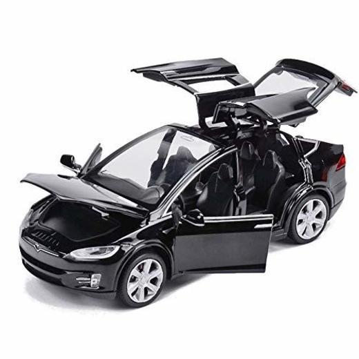 EisEyen Tesla Model X 901