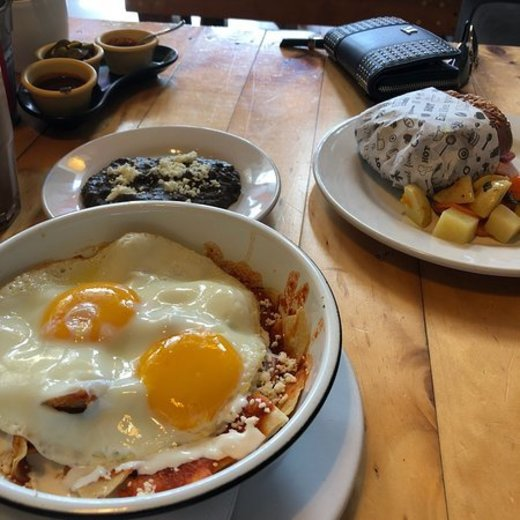 HOT Casual Food Plaza Inn
