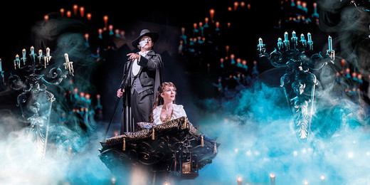 The Phantom of the Opera • Official Website