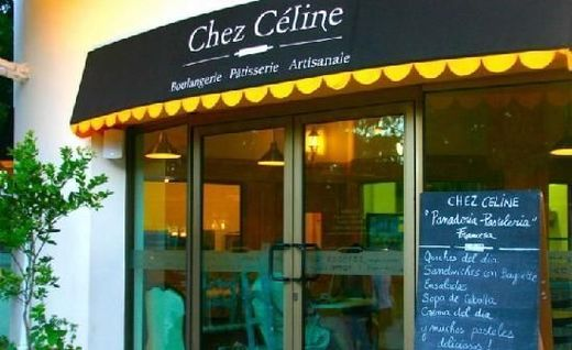 Chez Céline