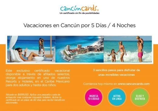 CancunCards