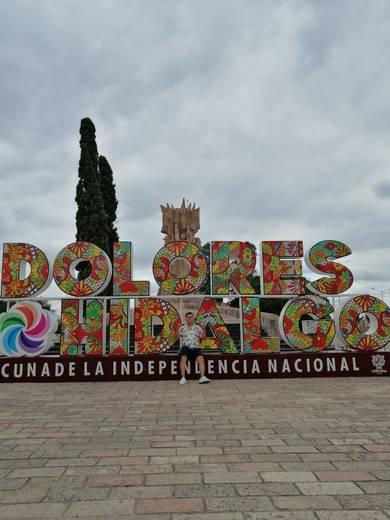 Dolores Hidalgo Cuna de la Independencia Nacional