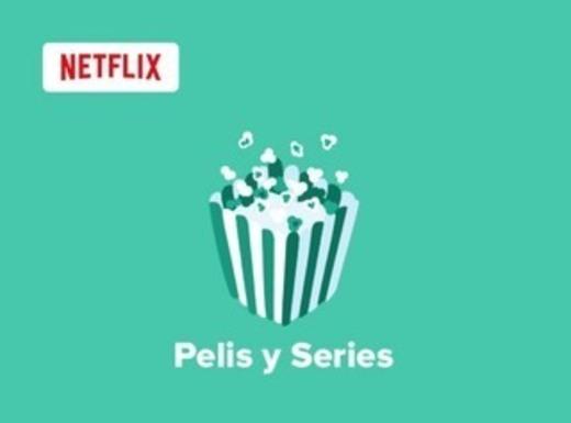 Pelis y Series