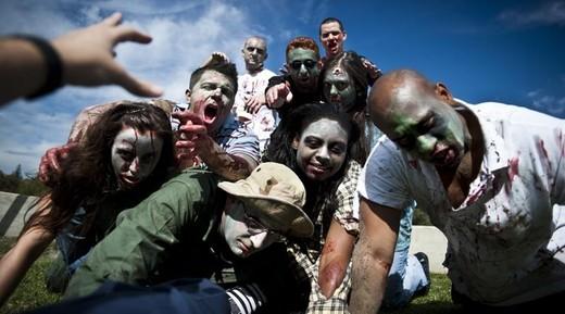 Zombie Fest 2019
