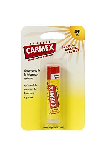 Carmex COS 004 Bálsamo labial