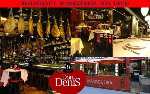 Don Denís