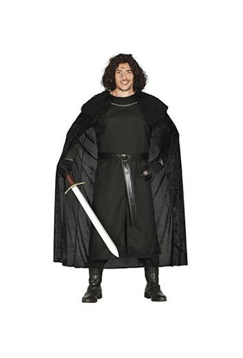 Guirca 84527.0  - Disfraz Adulto Vigilante Medieval