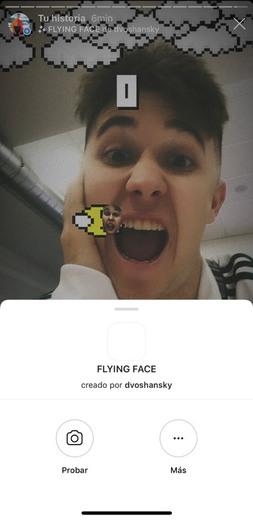Como jugar al flappy bird