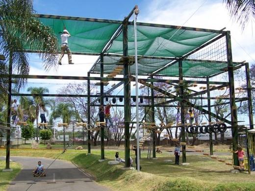 Natural Adventure, Fun Park