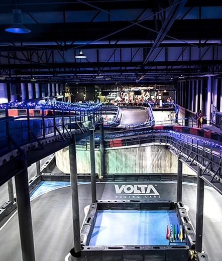Volta Racing