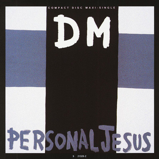 Personal Jesus - Original Seven Inch Version