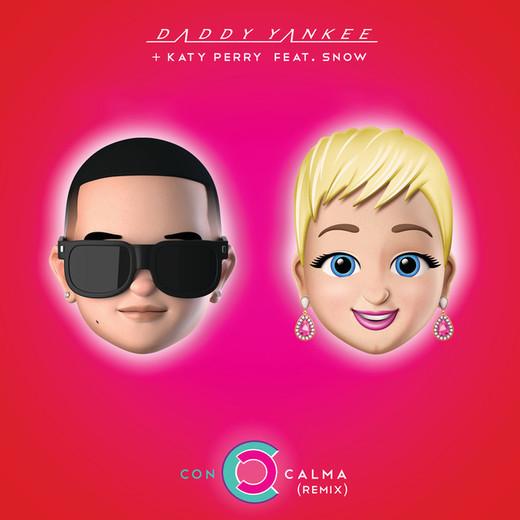 Con Calma - Remix