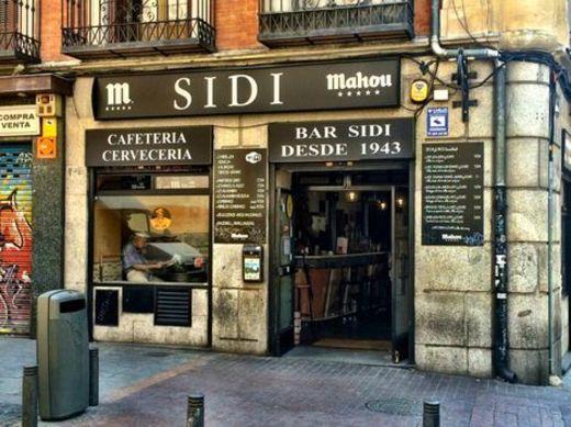 Bar Sidi