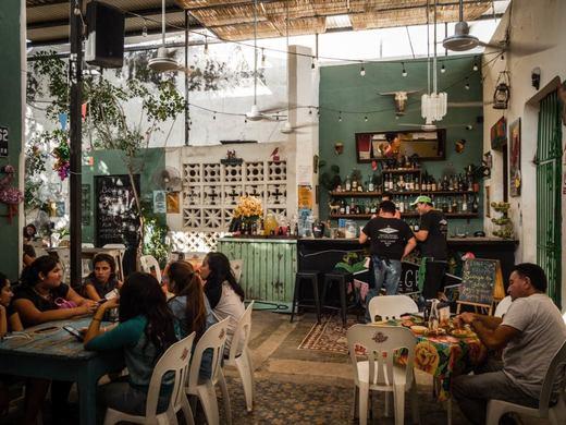 Bar La Negrita