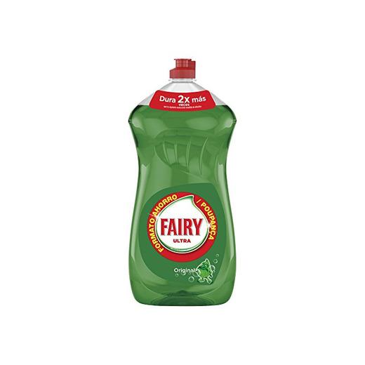 Fairy Ultra - Líquido lavavajillas