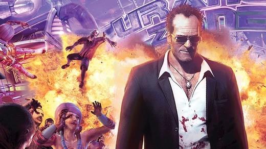 DEAD RISING 2 en PS4