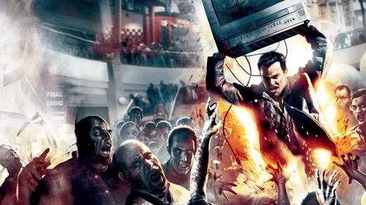 DEAD RISING on PS4 | Official PlayStation™Store UK