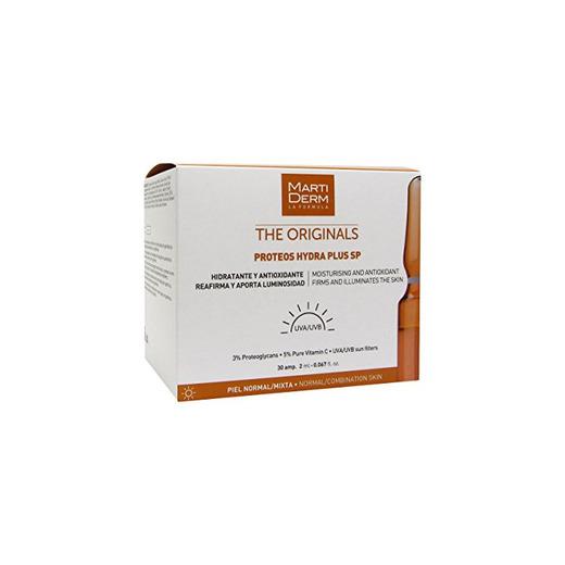 Martiderm The Originals Proteos Hydra Plus SP - Ampollas Antiedad hidratantes y