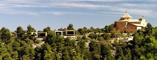 Consolación. A delicious Hotel & Restaurant. Monroyo (Matarraña) Teruel. España