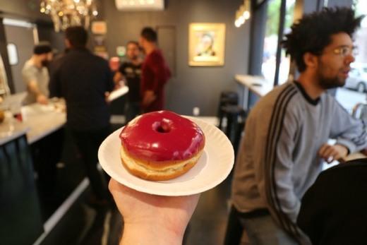 The Doughnut Project
