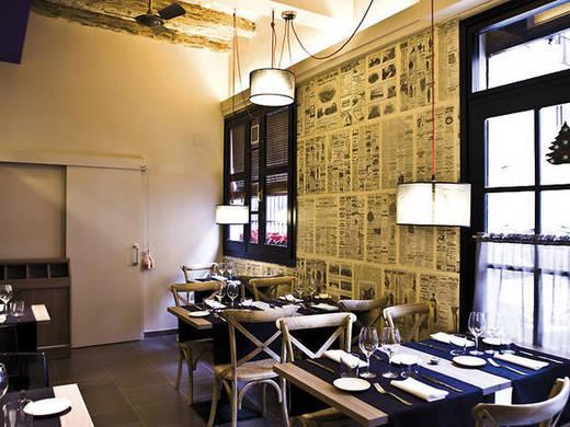 Petit Pau Restaurant