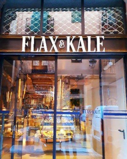 Flax&Kale