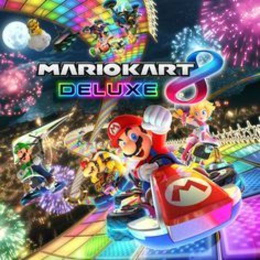 Mario Kart™ 8 Deluxe for Nintendo Switch™ – Official Site