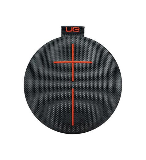 UE Roll 2 - Altavoz Bluetooth ultraportátil