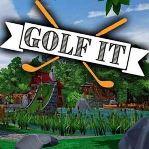 Golf It! on Steam