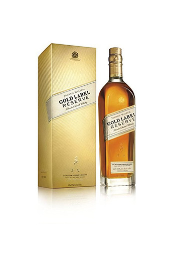 Johnnie Walker Gold Reserve Whisky Escocés