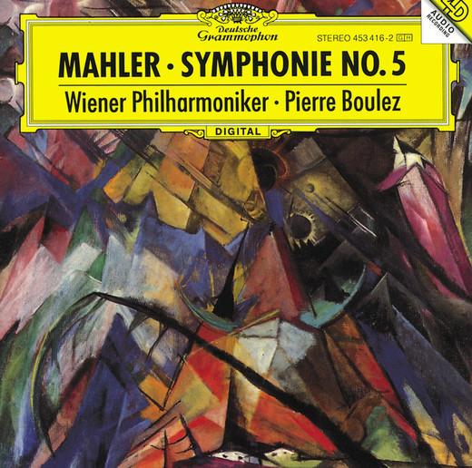 Symphony No.5 In C Sharp Minor: 4. Adagietto (Sehr langsam)