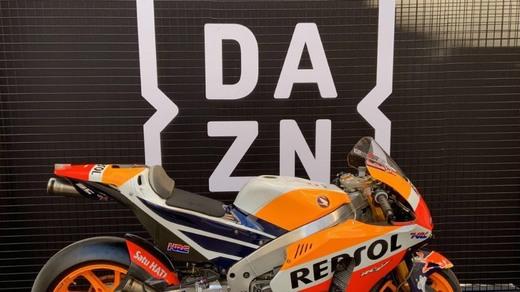 DAZN   Live & On-Demand Sports Streaming