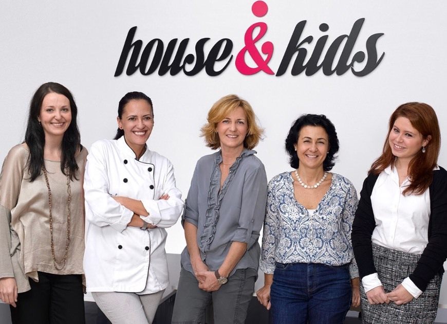House & Kids