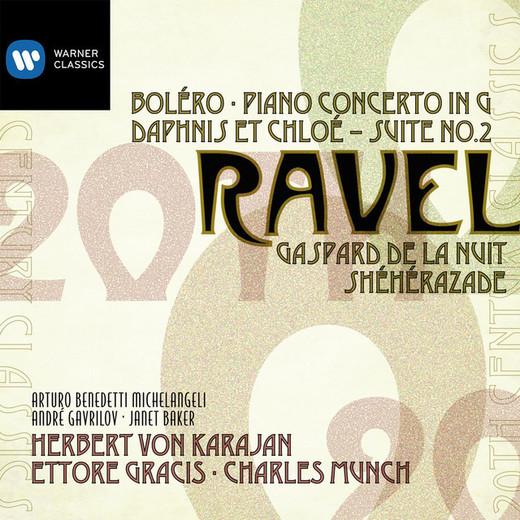 Ravel: Gaspard de la nuit, M. 55: I. Ondine (Lent)