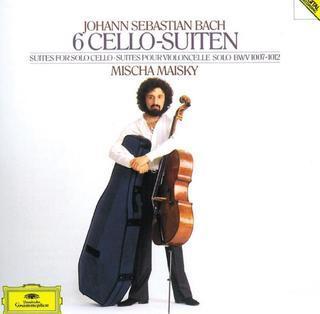 Suites para cello solo - Bach