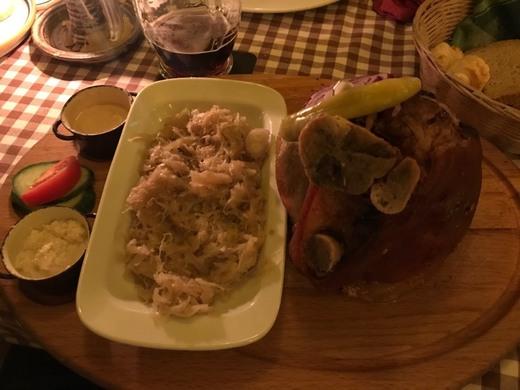 Restaurace Staromáček